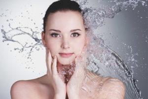 Hydrater la peau du visage à la maison