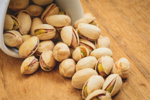 Pistachios during pregnancy