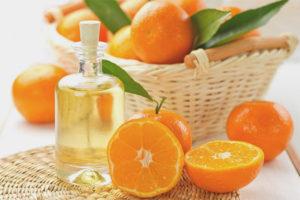 Πορτοκαλί αιθέριο έλαιο