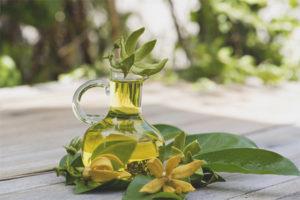 Ylang Αιθέριο Έλαιο Ylang