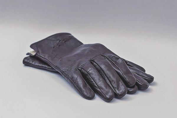 Comment laver les gants en cuir