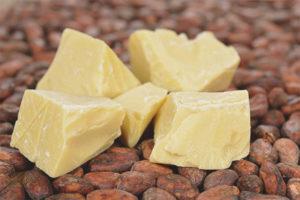 Beurre De Cacao Visage