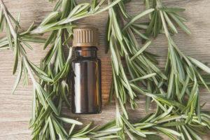 Rosemary oil for face