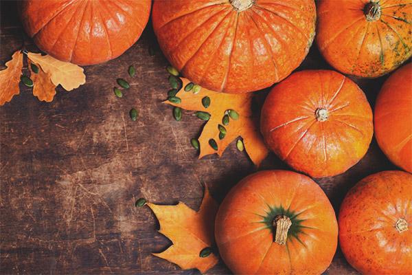 Pumpkin during pregnancy