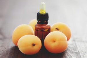 Apricot Hair Oil