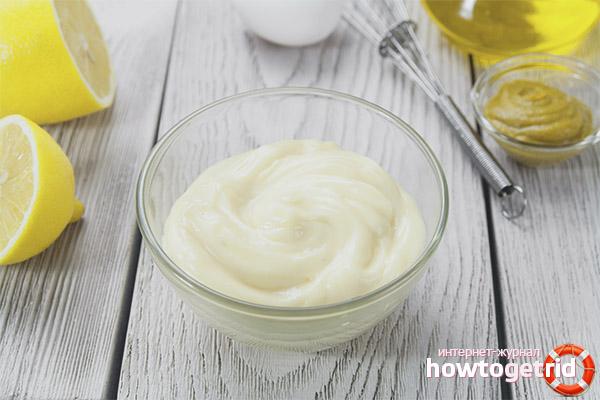 Quelle est la mayonnaise dangereuse pour les mères qui allaitent