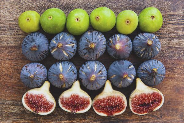 Figs during breastfeeding