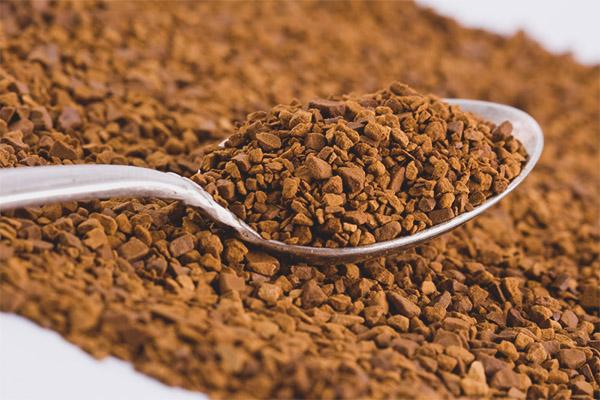 Les avantages et les inconvénients du café instantané
