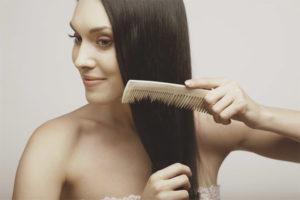 Cum să îndreptați părul fără călcat și uscător de păr