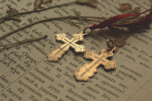 Is it possible to give crosses for birthday