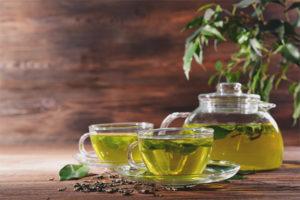 Μπορώ να πίνω μητέρα που θηλάζει πράσινο τσάι