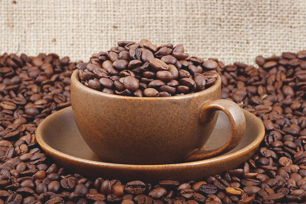 Useful properties and contraindications of coffee