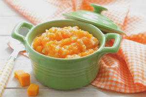 The benefits and harm of pumpkin porridge