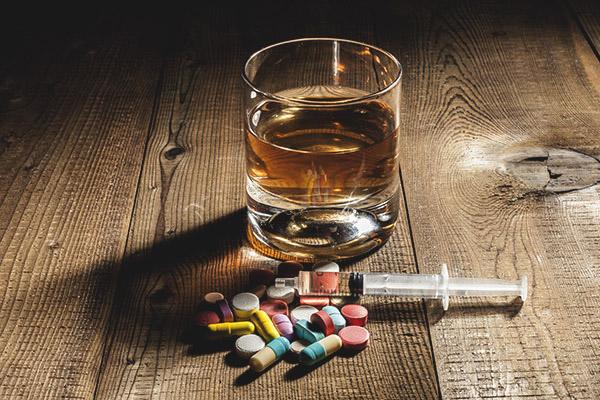 Puis-je boire de l'alcool après la vaccination
