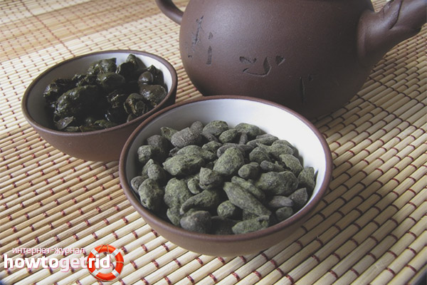 Contre-indications ginseng oolong
