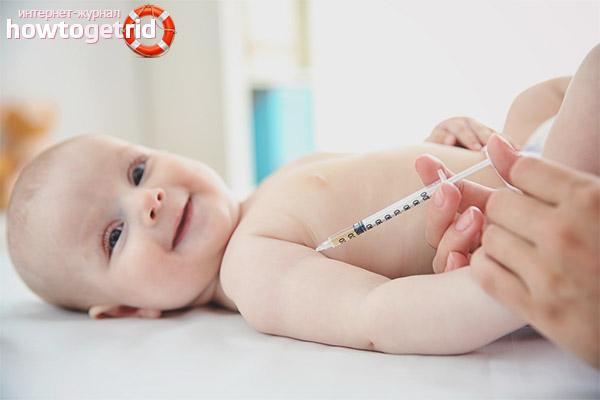 Rolul vaccinării