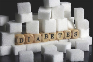 How to replace sugar in diabetes