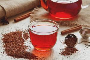 شاي الرويبس