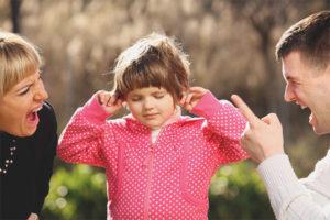 Comment élever des enfants sans crier et sans punition