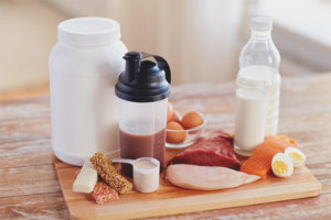 How to eat before and after exercise