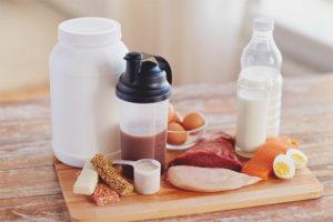 Comment manger avant et après l'exercice