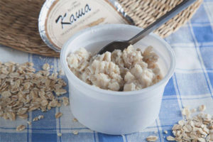 The benefits and harm of oatmeal porridge