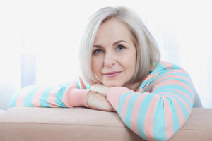Symptoms of menopause in women 40 years