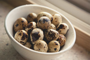 How are quail eggs for men and women useful?