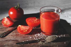 Comment faire du jus de tomate fait maison pour l'hiver