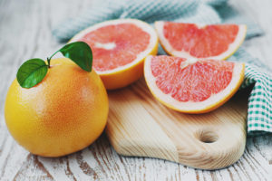 How to choose a sweet and ripe grapefruit