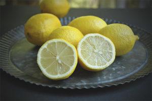 Citrons pour l'hiver