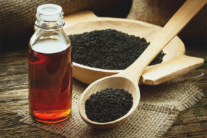 Black Cumin oil for weight loss