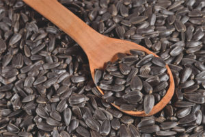 Can I eat seeds while losing weight and diet?