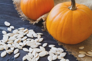 Can I have pumpkin seeds for diabetes?