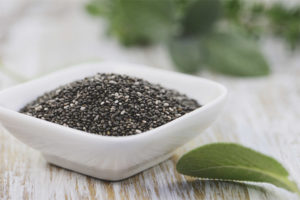 The benefits and harm of chia seeds