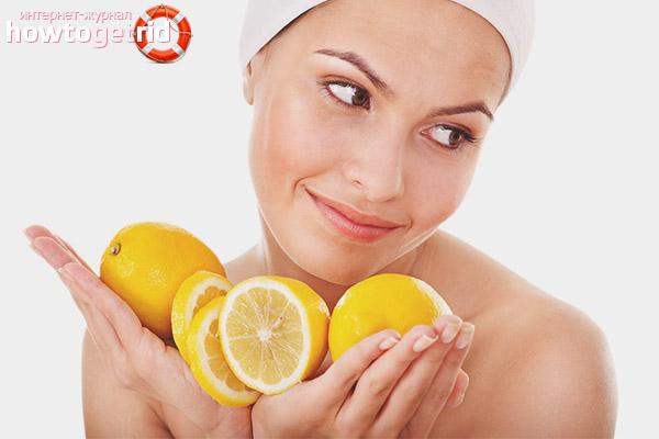 Lemon Peeling Recipes