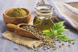 How useful hemp oil