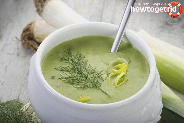 Soupe De Céleri